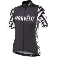 Morvelo Womens The Unity Standard Short Sleeve Jersey