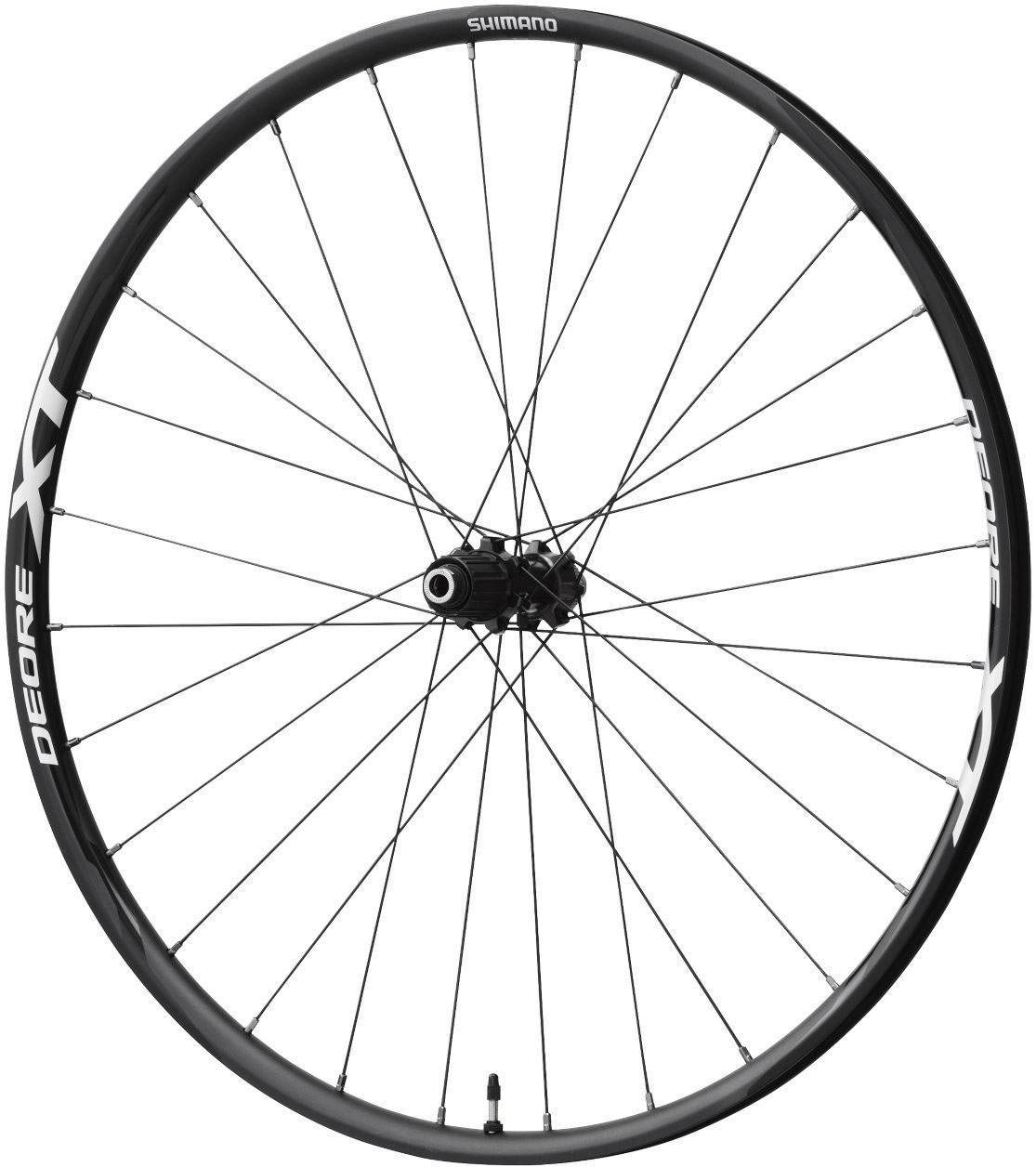 Shimano XT M8020 Trail Rear Wheel | Rear wheel
