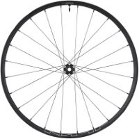 Shimano MT600 Tubeless Front Wheel