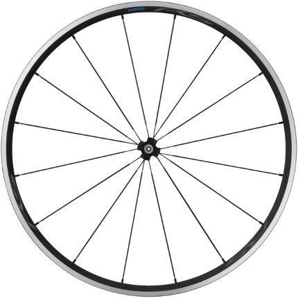 Shimano RS300 Clincher Front Wheel