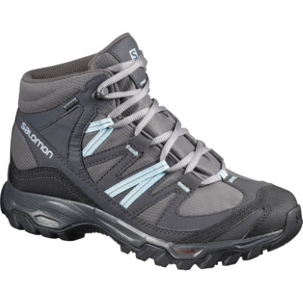 Salomon Women's Mudstone Mid 2 GTX Shoes