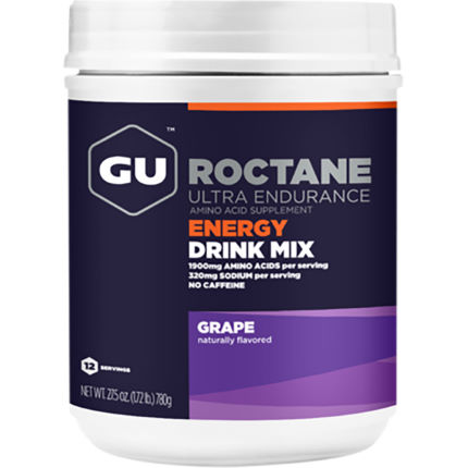 GU Roctane Drink, 12 Srv Can