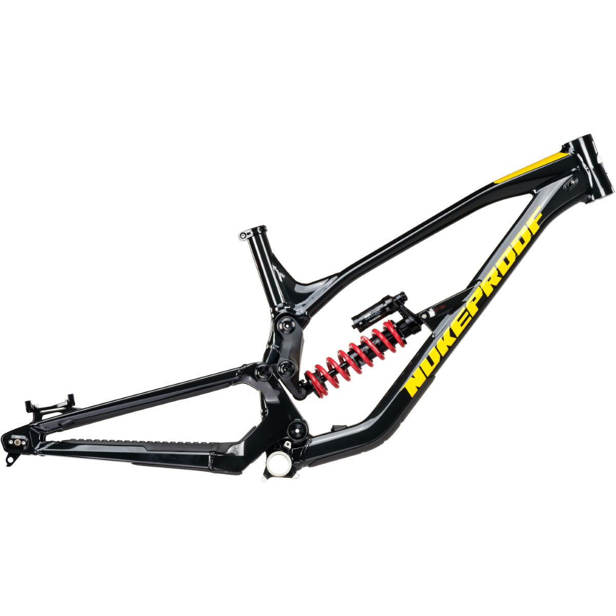 Nukeproof Nukeproof Dissent 275 DH Frame (2020)   Full Sus Mountain Bike Frames