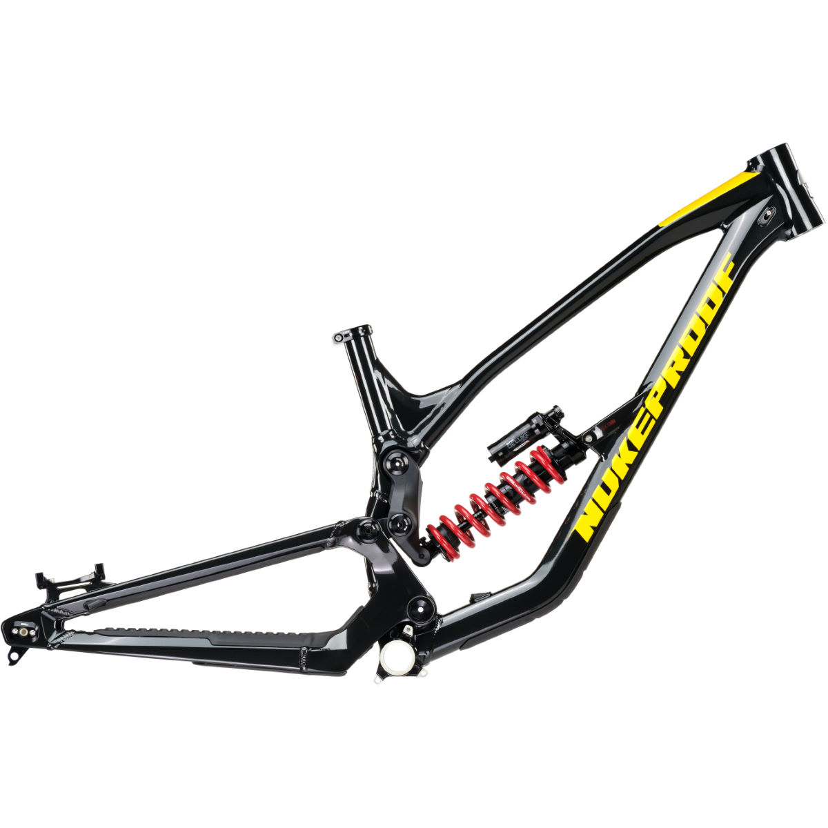 Nukeproof Nukeproof Dissent 290 DH Frame (2020)   Full Sus Mountain Bike Frames