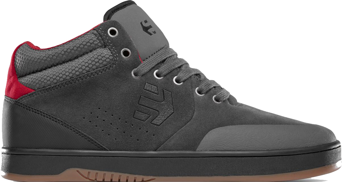 Etnies Marana Mid Crank Shoes | Shoes and overlays