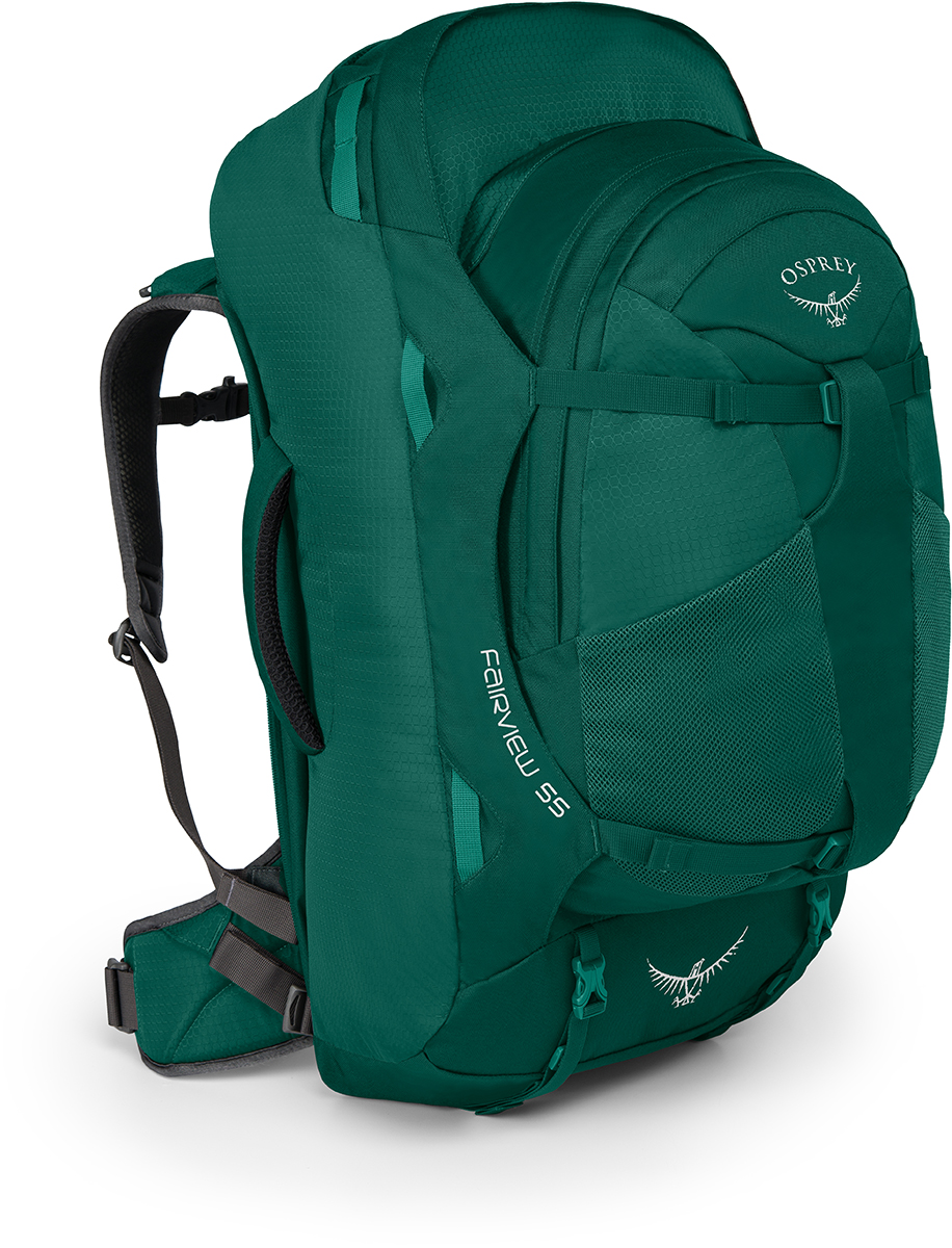 Osprey Fairview 55 Rucksack | Travel bags