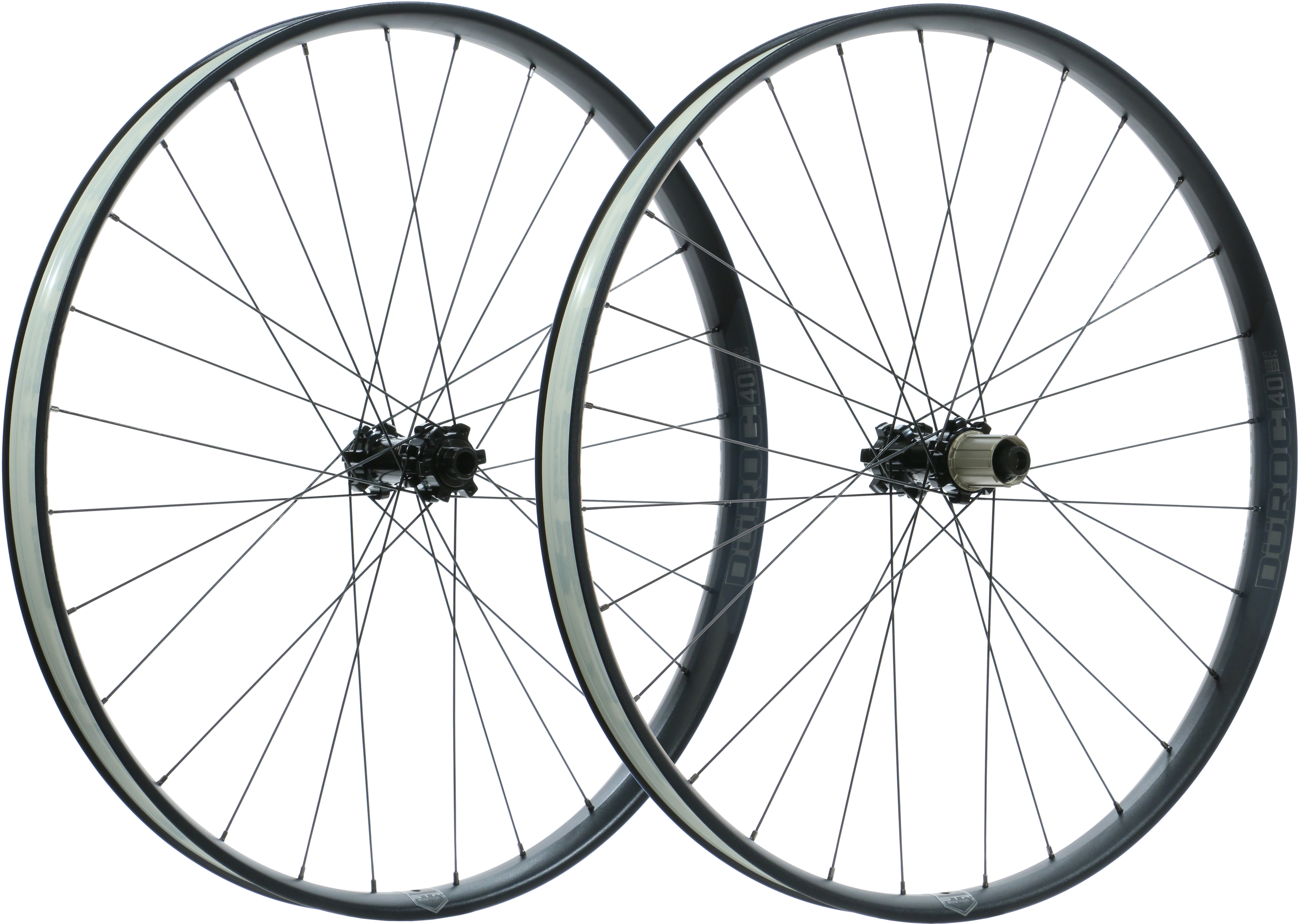 Sun Ringle Duroc 40 Wheelset | Hjulsæt