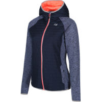 Zone3 Womens Hybrid Puffa Jacket