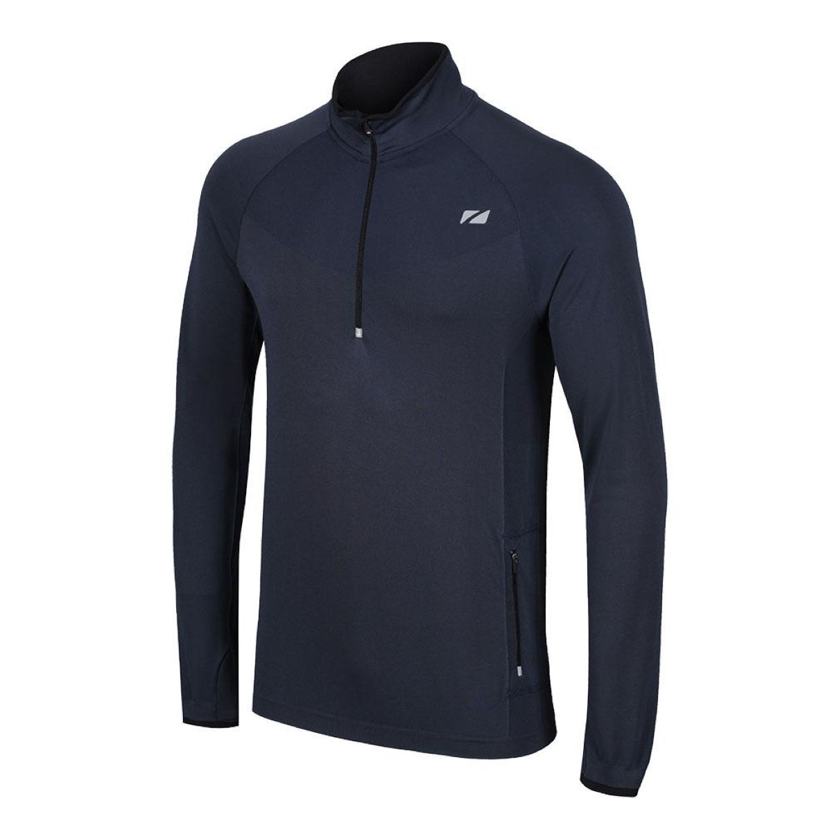 Zone3 Performance Culture Long Sleeve Seamless Layer