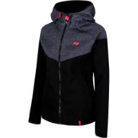 Zone3 Womens Cotton Casual Hoodie