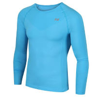 Zone3 Long Sleeve Seamless Baselayer Top
