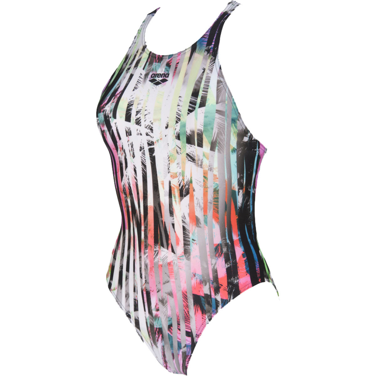 Arena Arena Womens Arena One Riviera Swimsuit   One Piece Swimsuits