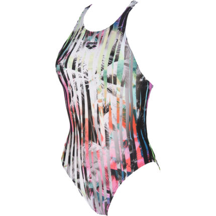 Arena Womens Arena One Riviera Swimsuit