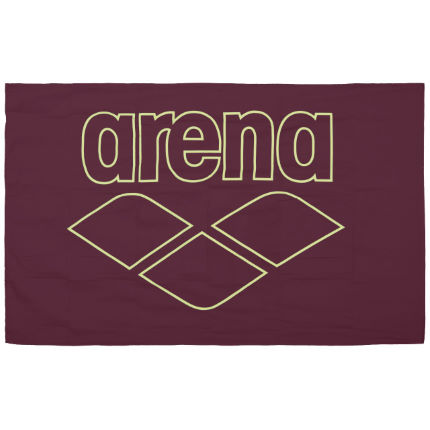 Arena Pool Towel Smart