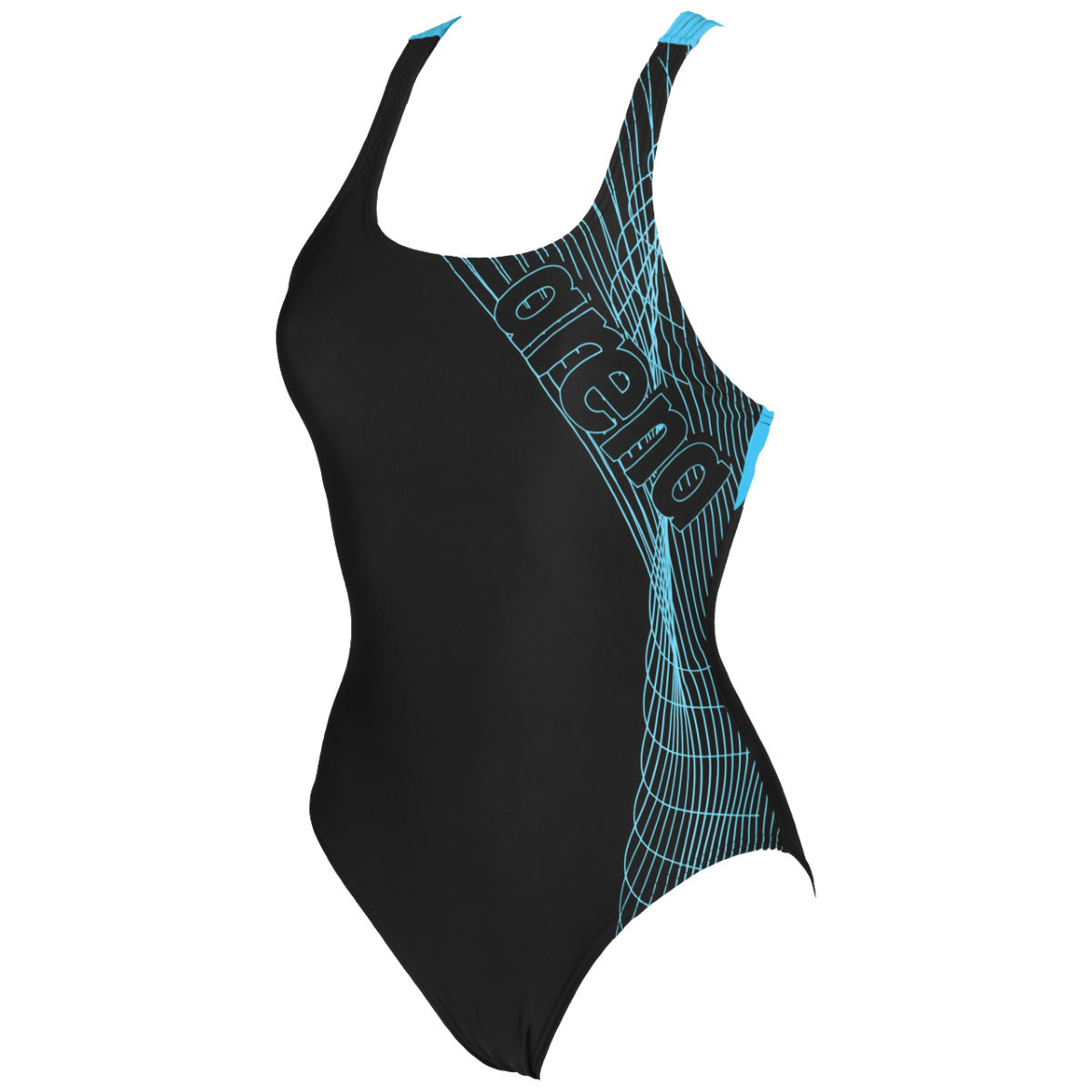 Arena Arena Womens Altair Swimsuit   One Piece Swimsuits