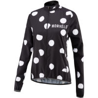 Morvelo Womens Aegis Pongo Packable Windproof Jacket