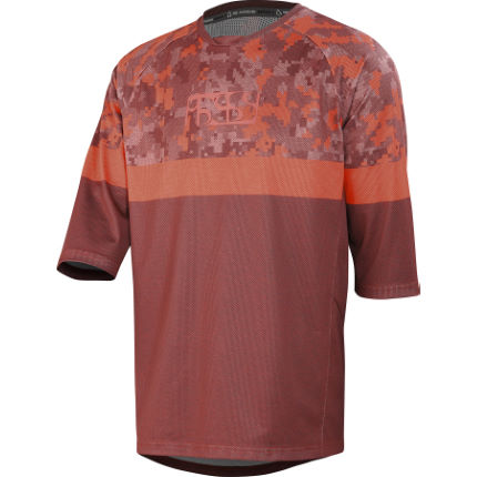 IXS Carve Air Jersey