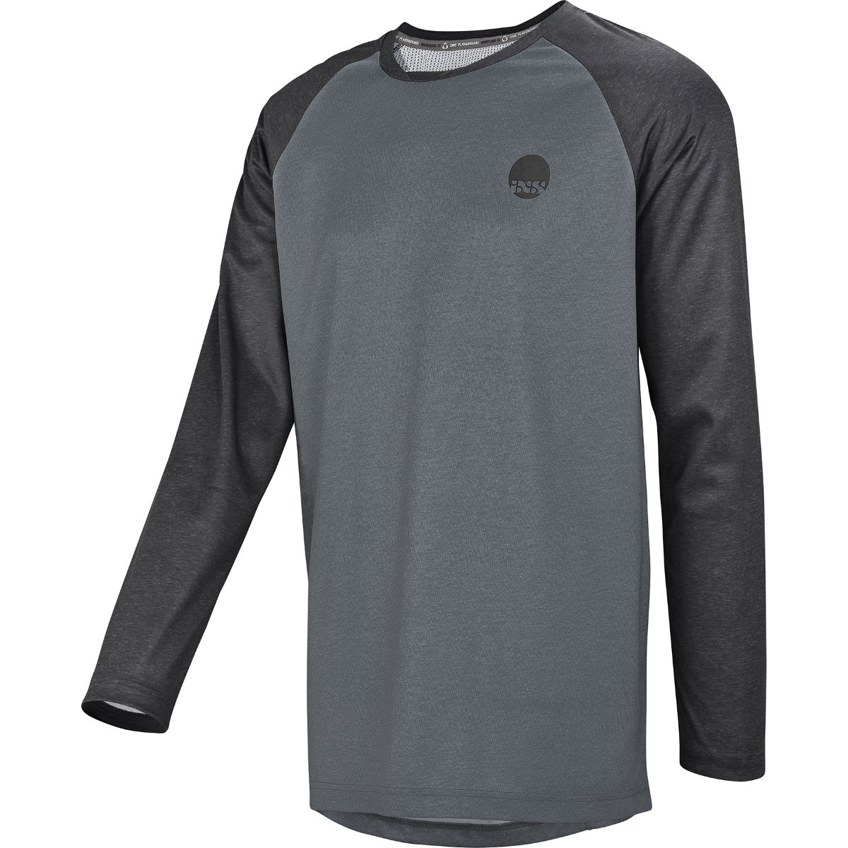 IXS IXS Flow Long Sleeve Jersey   Jerseys