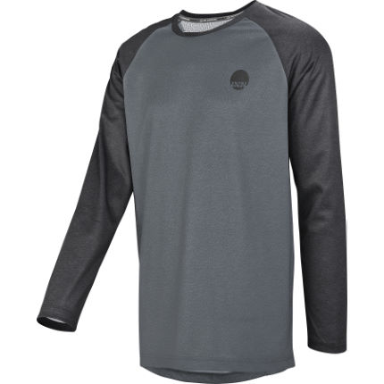 IXS Flow Long Sleeve Jersey