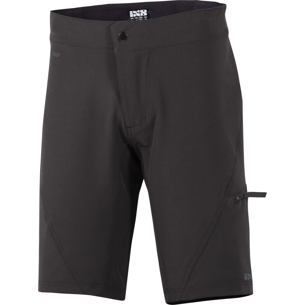 IXS IXS Flow Shorts   Baggy Shorts