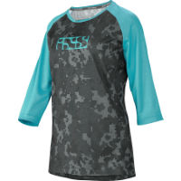IXS Womens Carve Jersey