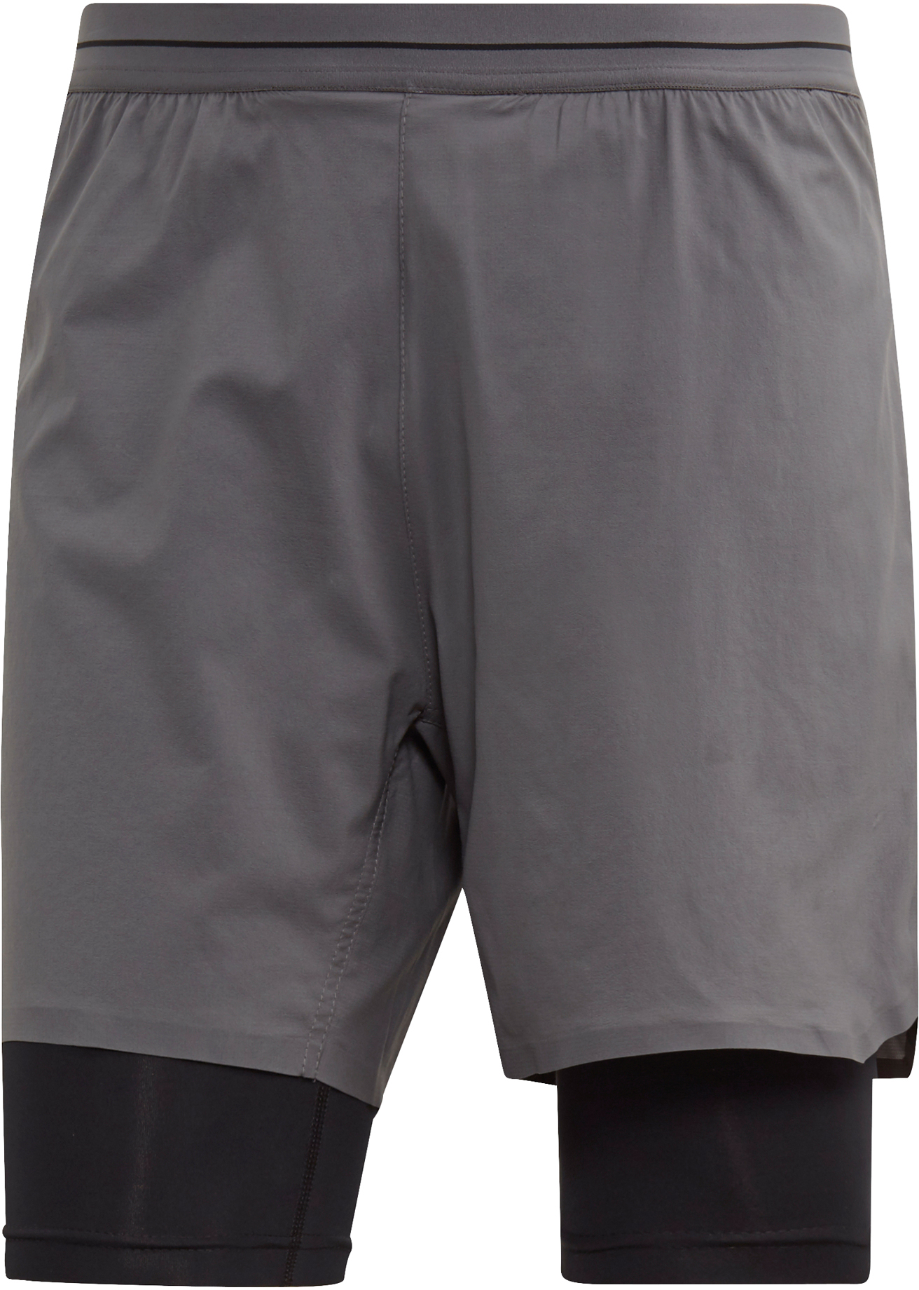 adidas Terrex Agravic 2in1 Shorts | Trousers