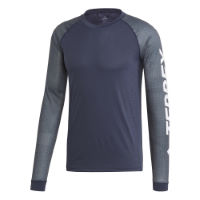 adidas Terrex Trail Cross Long Sleeved Tee