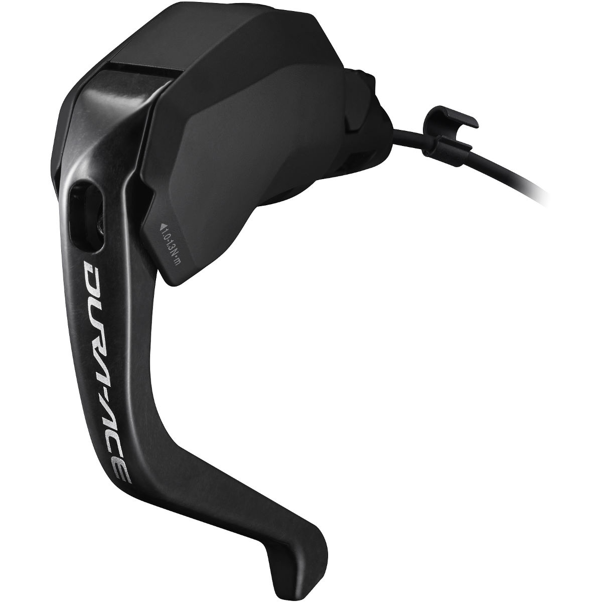 Shimano Dura Ace R9180 Di2 TT Shifter - Left Hand Black | Gear Levers