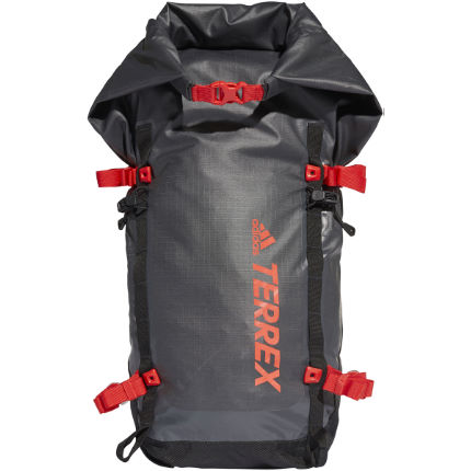 100% top quality new high the latest adidas Terrex Solo Lightweight Backpack