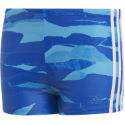 adidas Fitness 3-Stripes Graphic Swim Boxer Boys