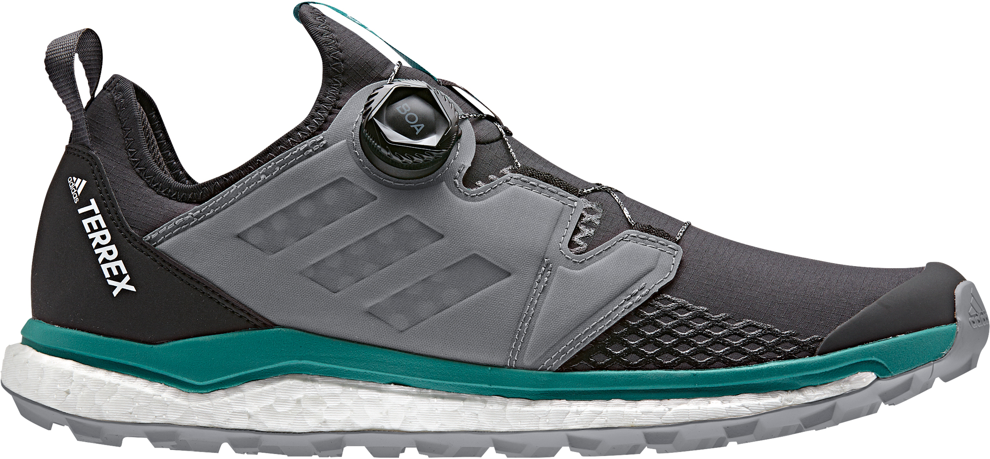 adidas Terrex Agravic BOA Shoes | Running shoes