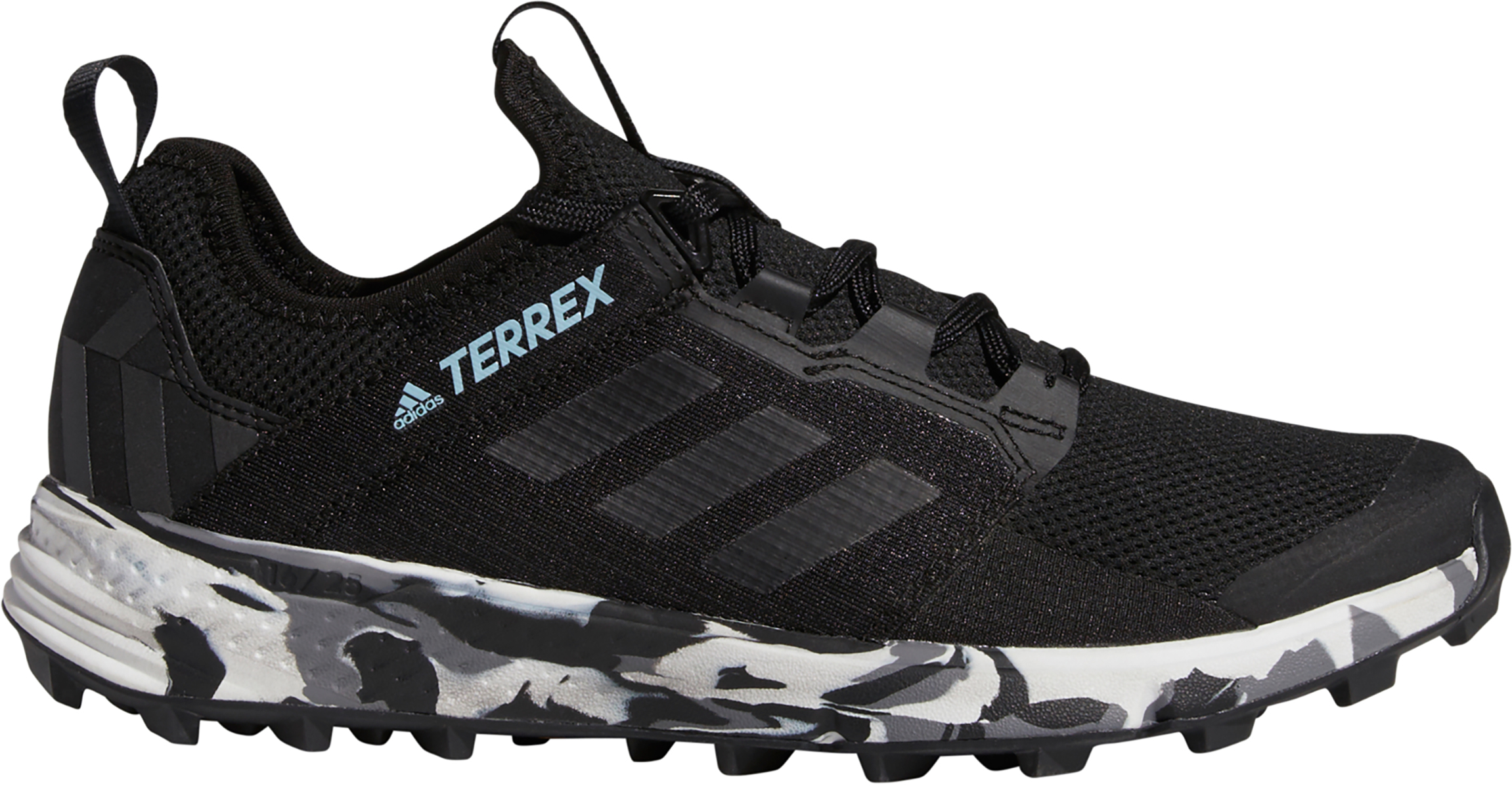 adidas adidas Terrex Agravic Speed + Womens Trail Running Shoes