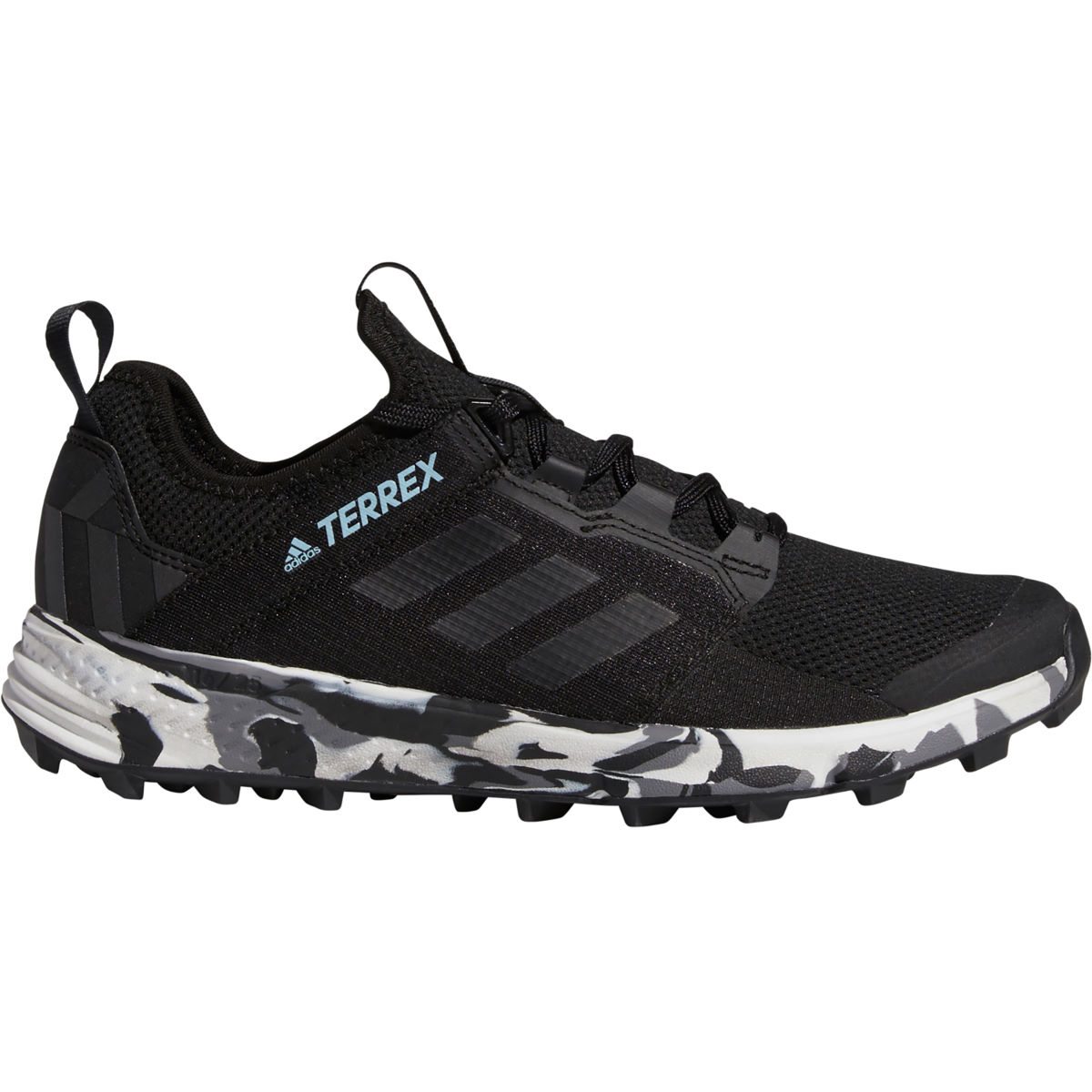 Adidas adidas Womens Terrex Agravic Speed LD Running Shoes   Trail Shoes