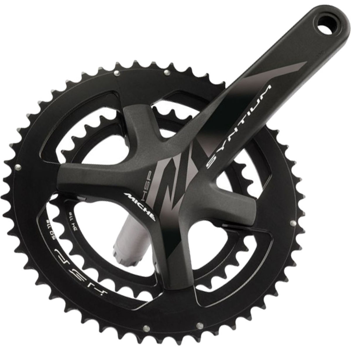 Miche Miche Syntium HSP 11x Chainset   Chainsets