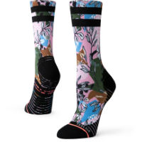Stance Womens Ivy League Run Crew Sock