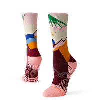 Stance Womens Oasis Train Crew Sock