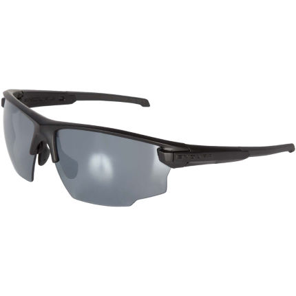 Endura Singletrack Glasses  (3 sets of Lenses)