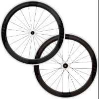 Fast Forward Carbon F6R Clincher DT350 SP Wheelset