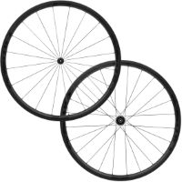 Fast Forward Carbon F3R FCC DT240 SP Wheelset