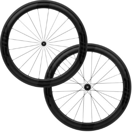 Fast Forward Carbon F6R FCC DT240 SP Wheelset