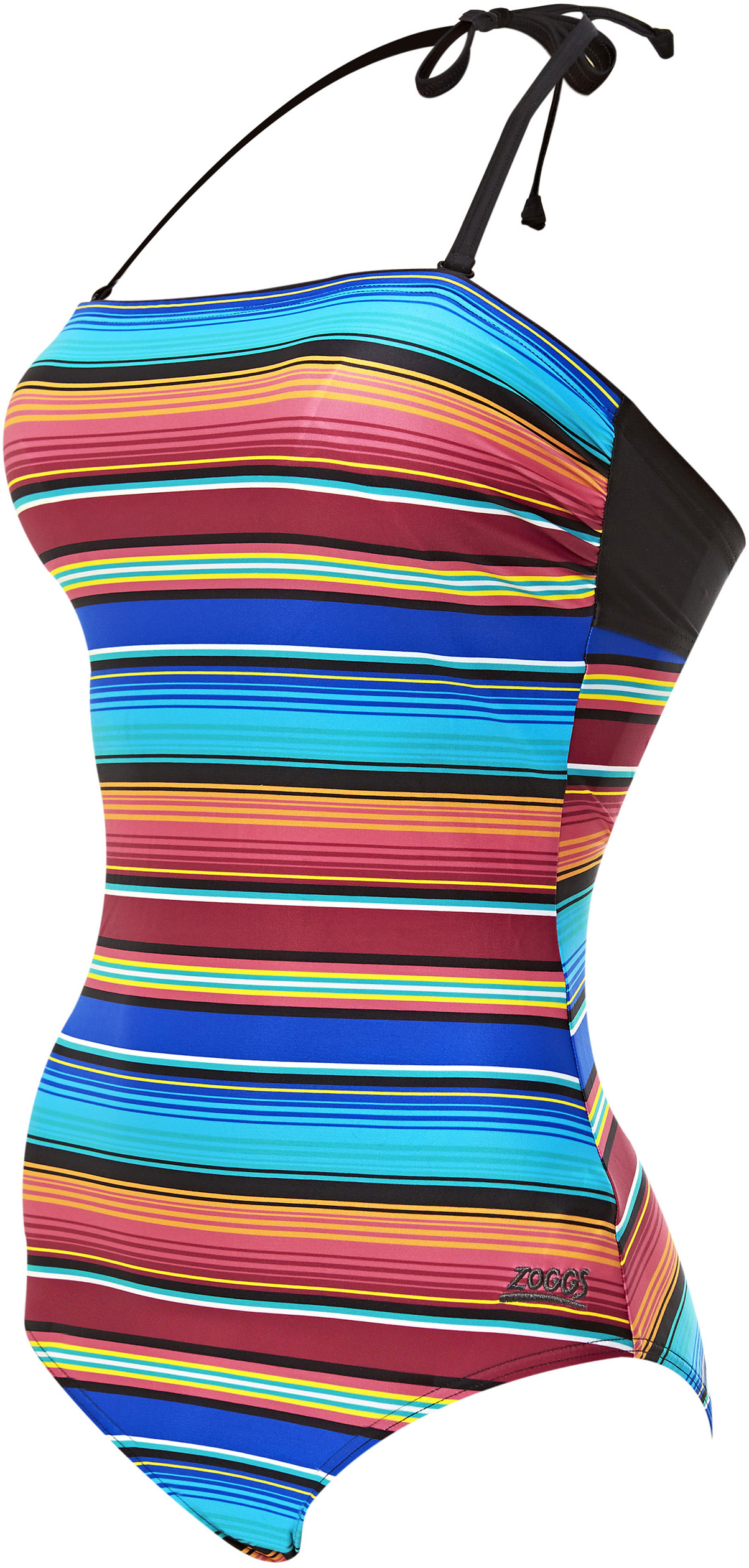 Zoggs Women's Mexicali Strapless