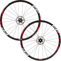 Fast Forward F3D DT240 30mm SP Tubular Disc Wheelset