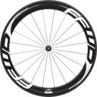 Fast Forward F6R Full Carbon Clincher Tubeless Ready DT240 60mm