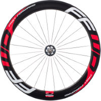 Fast Forward Full Carbon F6T 60mm JB Tubular Front Wheel