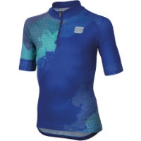 Sportful Kids Dolomia Short Sleeve Jersey