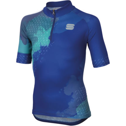 Sportful Kid's Dolomia Short Sleeve Jersey