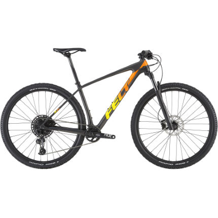 Felt Doctrine 5 Hardtail Bike (2019)