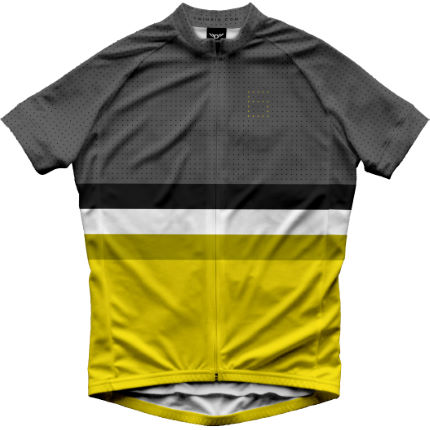 Twin Six The Soloist Jersey