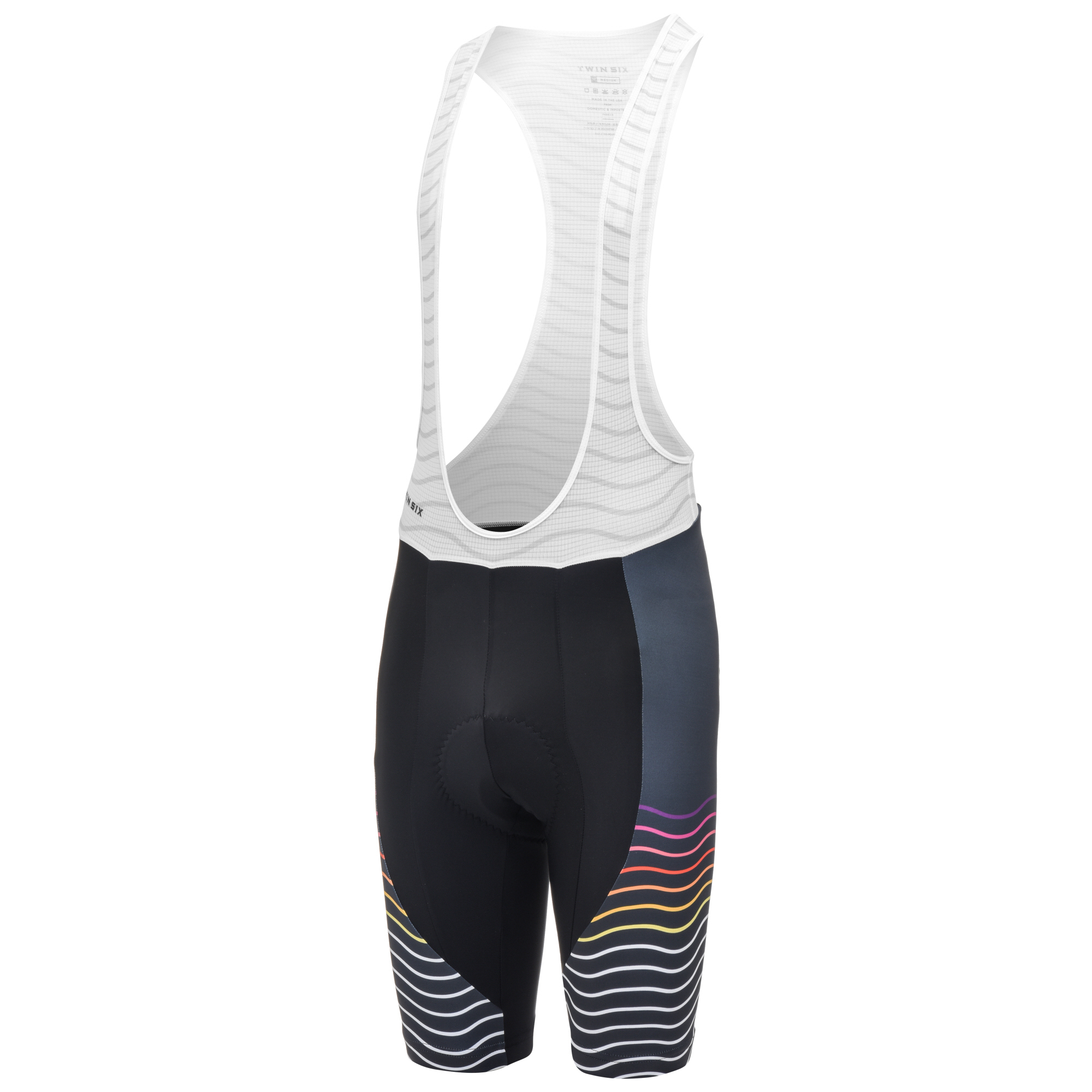 Twin Six The Rollers Bib Shorts | Trousers