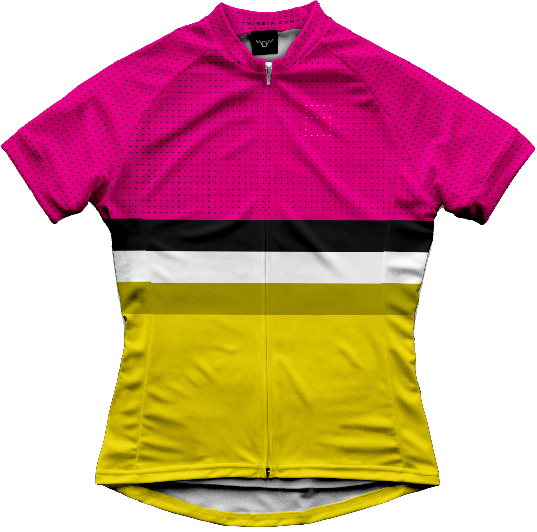 Twin Six The Women's Soloist Jersey | Jerseys